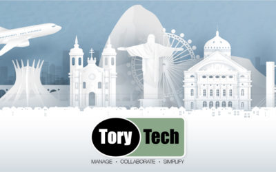 Tory Technologies, Inc. anuncia la apertura de nuevas oficinas en Río de Janeiro, Brasil.