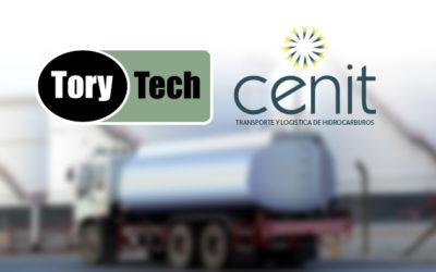 El plan de transformación digital de CENIT incorpora la solución COSMOS ™ SMADA de Tory-Tech