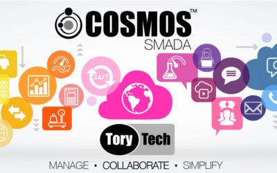 COSMOS: mejora y expansión del poder de FLOWCAL y aplicaciones de campo